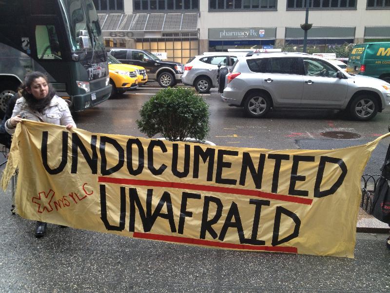 undocumentedunafraidaclarke