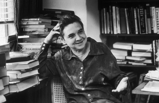 In Memory of Adrienne Rich