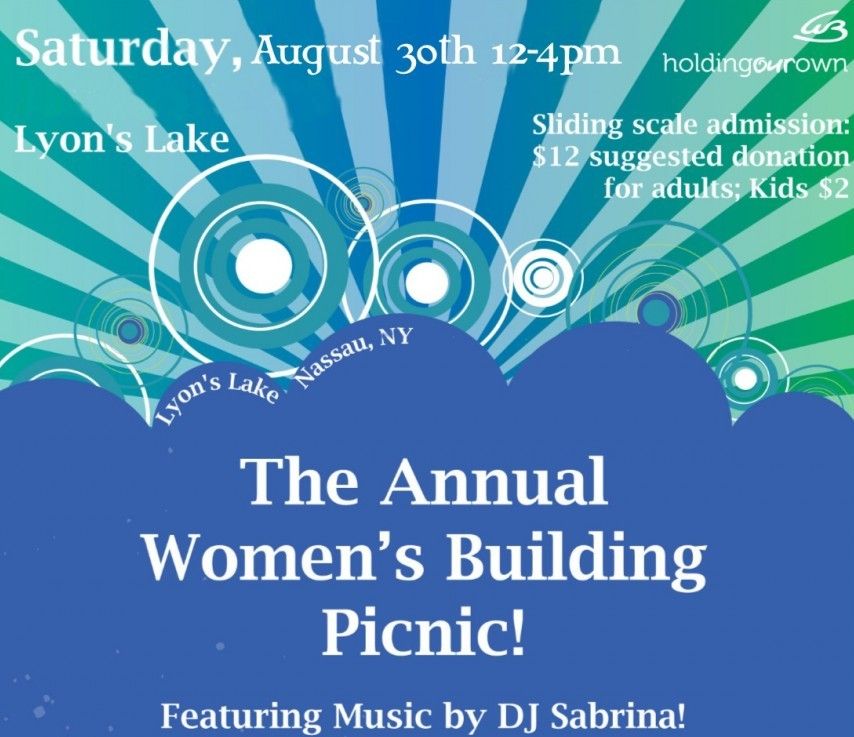 Join Us at the Annual Picnic!