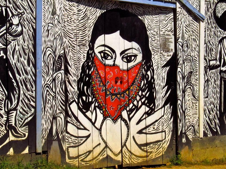 LadyFest Artist Spotlight #2: CIHUATL CE